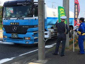 交通事故防止県民運動街頭キャンペーン_4