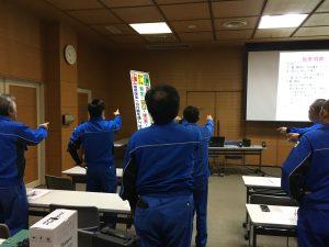 2017.10.21jikobousi-kensyu(2nenji,jaki-sya,hokou③