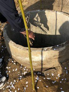2018.3.14井戸埋めの儀⑥