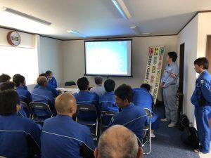 2018.5.12 3営業所合同安全会議⑥