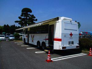 2018.5.15春の献血活動⑨