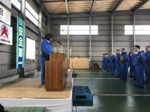 2018.6.8-9夏の安全決起集会・安全祈願祭⑭