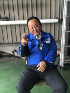 2018.6.8-9夏の安全決起集会・安全祈願祭~準備⑬