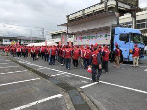 2018.6.19鹿嶋市環境サポーター統一行動④